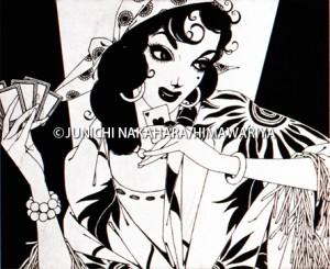 カルメン 昭和24(1949)年