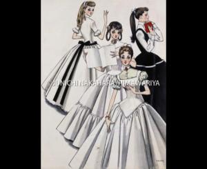 若草物語 昭和30(1955)年