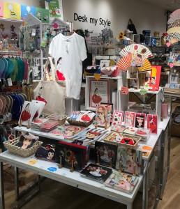 Desk My Style小田急相模大野ステーションスクエア店